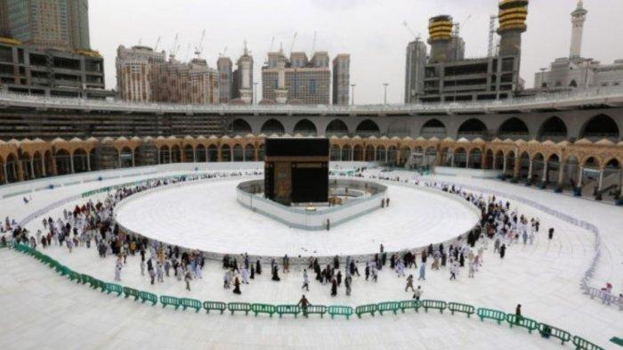 Aturan Baru Umrah saat Ramadhan 2021, Ada 3 Kategori Jemaah yang Diizinkan Pemerintah Arab Saudi