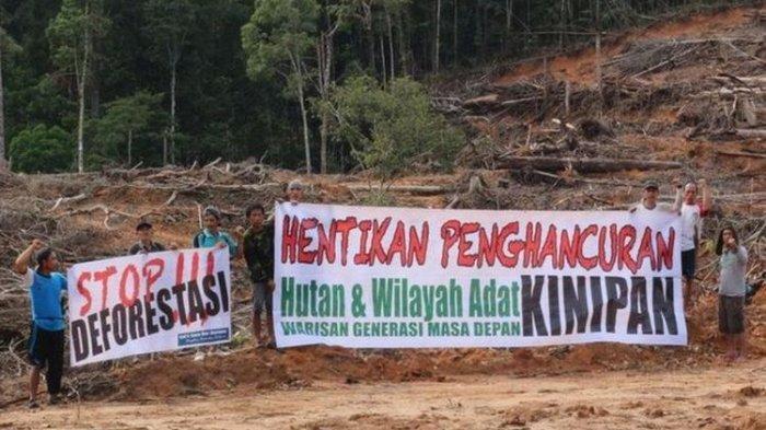 Terkait Kasus Effendi Buhing, Aparat Polda Kalteng Akan Dilaporkan ke Propam Polri dan Kompolnas
