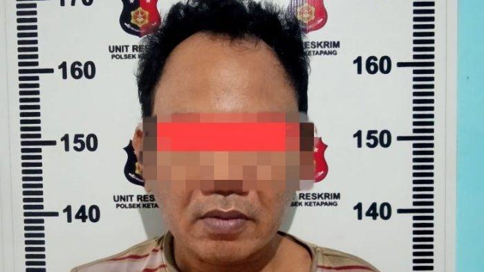 Polisi Tangkap Diduga Pengedar Sabu Sampit Saat di Rumah, Barang Bukti 10 Paket Sabu Diamankan