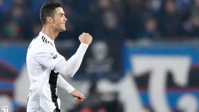 Liga Champions - Juventus Vs Atletico Madrid, Berikut 5 Fakta Menarik dan Prediksi Skor
