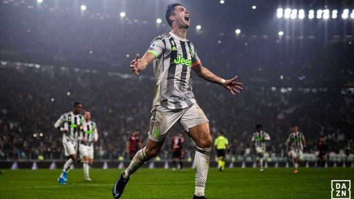 Hasil Drawing Perempatfinal Liga Champions : Potensi Reuni Ronaldo, Madrid Berpeluang Lawan Juve