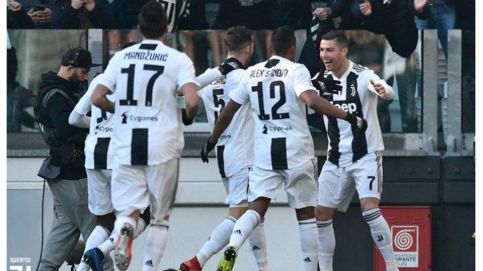Sabtu-Minggu Ini, TVRI Menyiarkan Langsung 4 Laga di Liga Italia, Juventus Vs Bologna