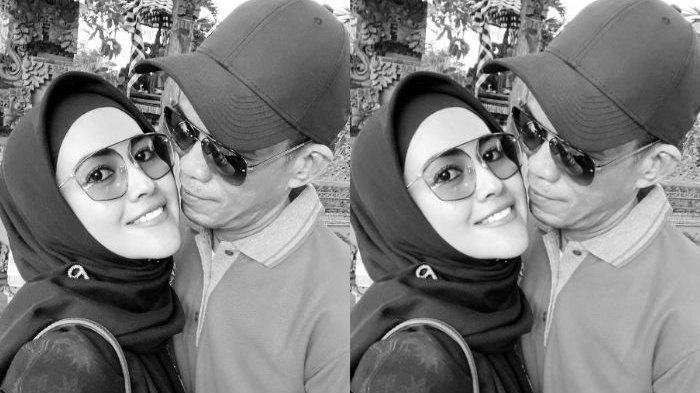 Usai Cerai dari Kiwil, Meggy Wulandari Pilih Nikah Siri Terlebih Dahulu dengan Suami Baru