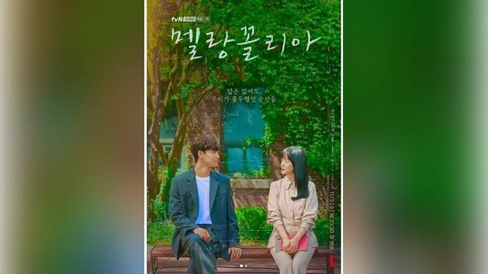 Sinopsis Drama Korea Melancholia, Lee Do Hyun dan Im Soo Jung Saling Mengubah Kehidupan