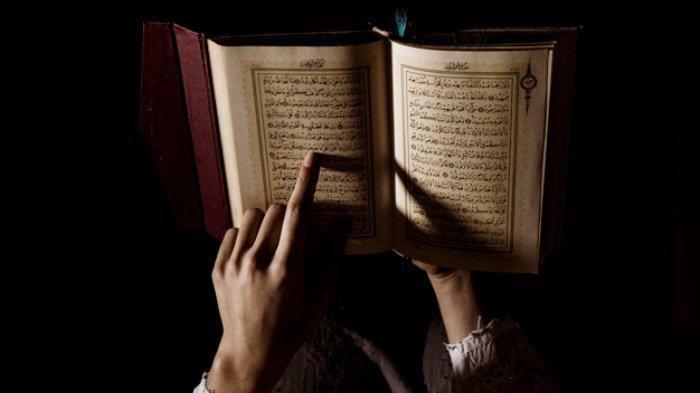 Malam Jumat Terakhir Ramadhan 2021, Amalkan Surah Yasin Ada Balasan Tidak Terduga Besarnya