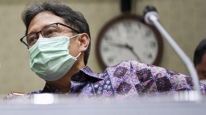 Menkes Tegaskan Mutasi Baru Covid-19 Belum Ada di Indonesia