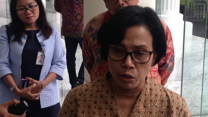Soal Pajak Sembako, Sri Mulyani: Pemerintah Tidak Kenakan Pajak Sembako di Pasar Tradisional