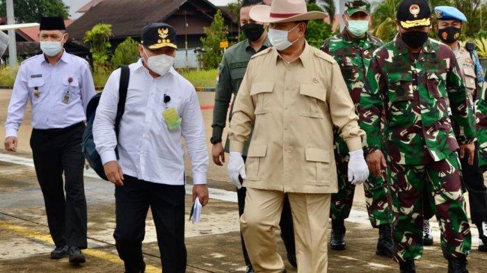 KRI Nanggala-402 Tenggelam, GMNI Minta Presiden Jokowi Evaluasi Kinerja Menhan Prabowo Subianto
