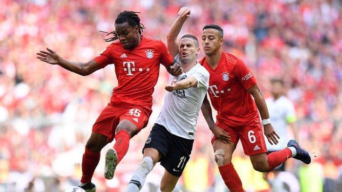 Bundesliga 2019-2020 - Bergabungnya Coutinho, Persaingan Masuk Tim Utama Bayern Muenchen Makin Berat