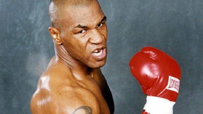 Pengakuan Petinju Legendaris Mike Tyson: Saya Sangat Bodoh, 5 Tahun Tidak Mau Hubungan Seks