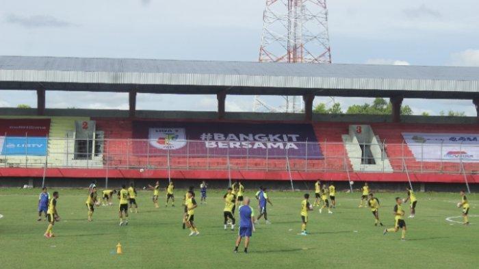 Link Nonton Streaming Persewar vs Mitra Kukar Live TV O Channel Liga 2 Hari Ini Jam 15.15 WIB