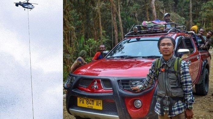 Toyota Fortuner di Pedalaman Papua Jadi Angkutan Umum, Ongkosnya Rp500 Ribu