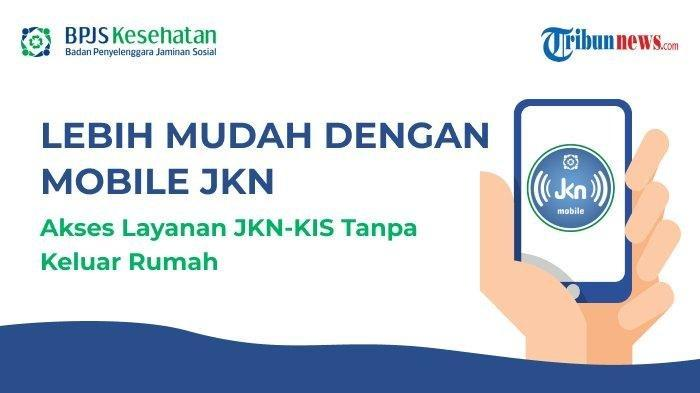 Tips Mudah Cara Pindah Faskes BPJS Kesehatan secara Online, Pakai Aplikasi Mobile JKN