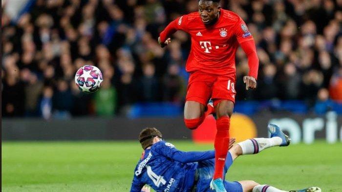 PREDIKSI Line-up Bayern Muenchen Vs Chelsea Liga Champions, Misi Tersulit dan Kemustahilan The Blues