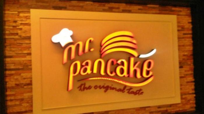 Nongkrong Asyik di mr Pancake