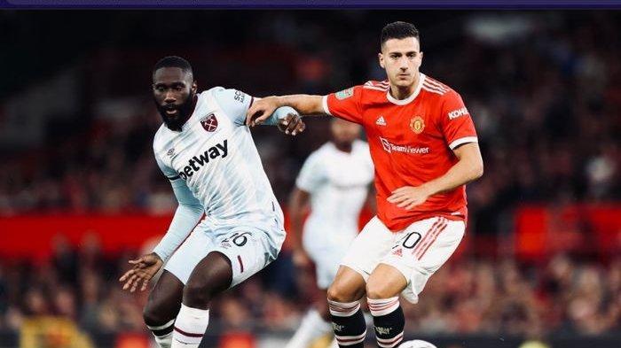 Hasil Piala Liga Inggris, Man United Minus Ronaldo Tersingkir, Chelsea Diselamatkan Adu Penalti