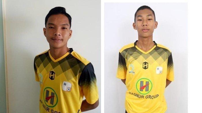 Dua Pesepakbola Kalsel ke Jakarta, Pungggawa Barito Putera U-16 Ikuti Seleksi Garuda Select