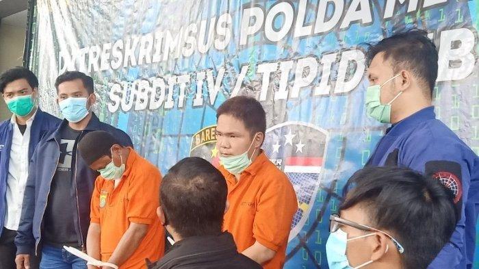 Sebar Ujaran Kebencian Hingga Ancam Penggal Polisi, Muhammad Umar Ditangkap Polda Metro Jaya