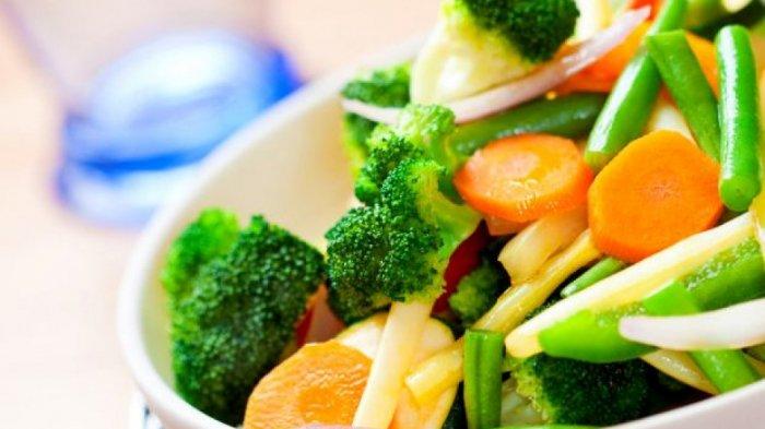 Begini Cara Mencegah Sakit Mag dengan Menjaga Pola Makan Sehat