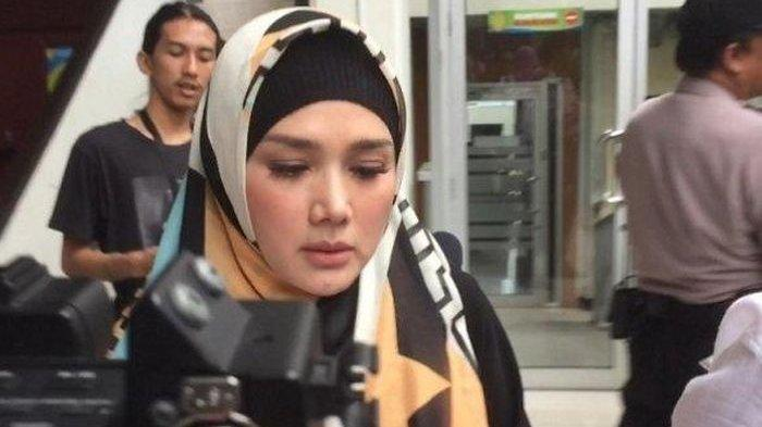 Mulan Jameela Datangi Komnas HAM, Inginkan Ahmad Dhani Dikembalikan ke Cipinang