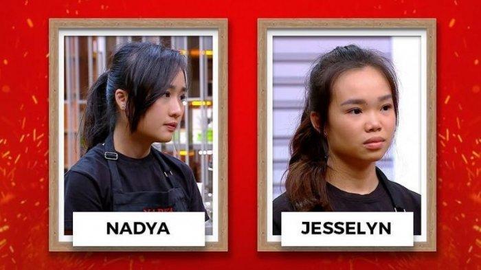 The Next Master Chef Indonesia, Jesselyn dan Nadya Lolos ke Grand Final, Lord Adi Gagal