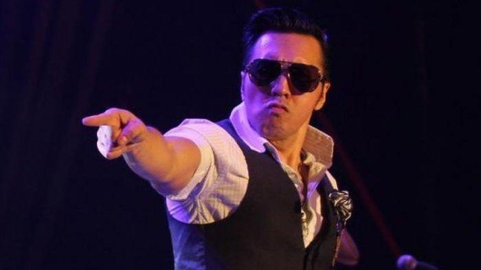 Vokalis Band NAIF David Bayu Sempat Diremehkan, Ungkap Kisah Awal Bikin Kanal YouTube