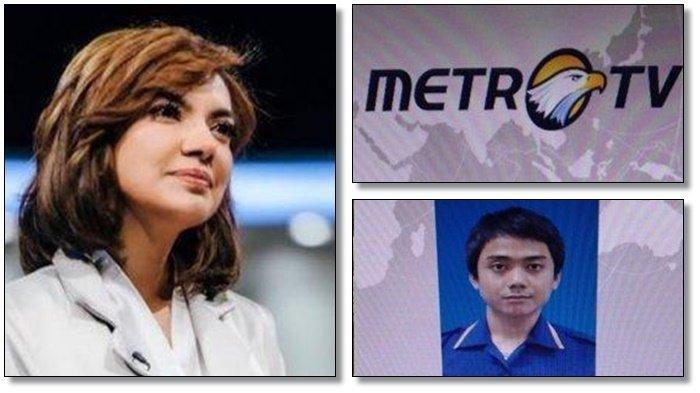 Streaming Trans7 Mata Najwa Malam ini, Najwa Shihab Bahas Kasus Editor Metro TV Yodi Prabowo