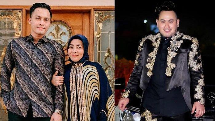 Penampakan Rumah Artis Nassar di Bogor, Bandingkan Rumah Muzdalifah dan Fadel Islami