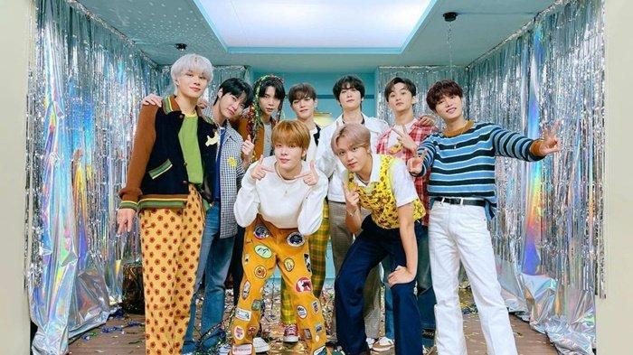 NCT 127 Mengumumkan Album Versi Repackage, Berkonsep Nuansa Film Hong Kong