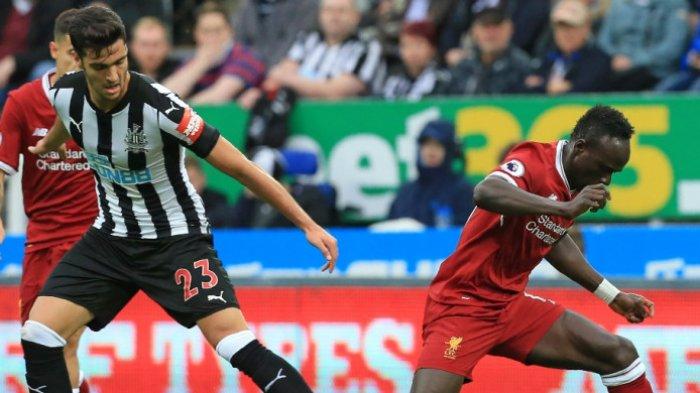 Ternyata Peran Sadio Mane di Liverpool Sangat Penting, Ini Alasannya