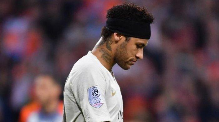 Barcelona Terkendala, Real Madrid Tawar Neymar 2 Triliun Plus Pemain Bintang Los Blancos