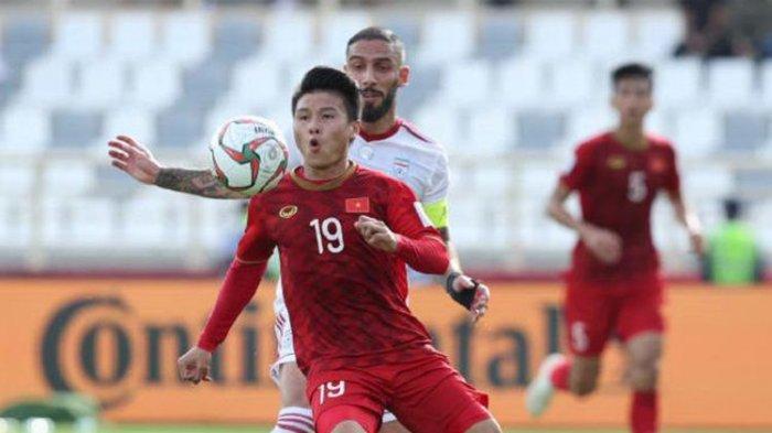 Babak 16 Besar Piala Asia 2019 - Vietnam Vs Yordania dan Thailand Kontra China