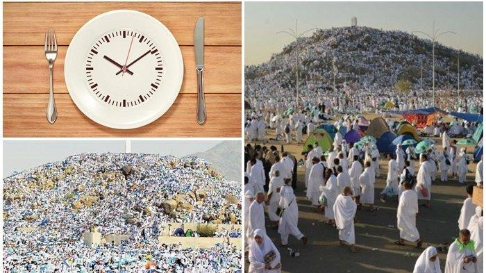 Doa Buka Puasa Arafah, Simak Juga Lafadz Takbiran Sambut Idul Adha 2019