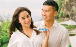 Rasa Bahagia Setelah Satu Tahun Menikah, Akhirnya Nikita Willy Umumkan Kehamilannya