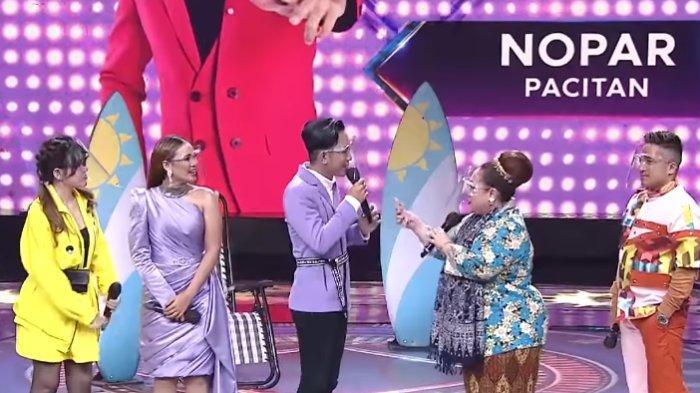 Cara Berbeda Nopar Bintang Pantura Bawakan Lagu Perawan Kalimantan-nya Didi Kempot, Hasilnya Positif