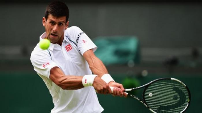 Monte Carlo Masters - Djokovic Gagal Lagi ke Semifinal, Rafael Nadal Lolos