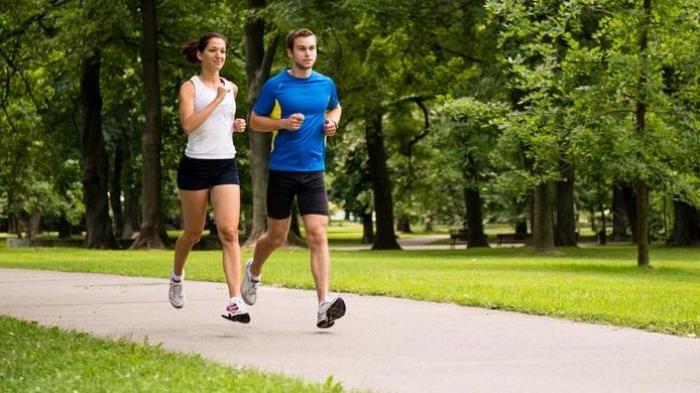 Sehat Bugar Saat Puasa Ramadan 2021, Ini Tiga Waktu Terbaik untuk Olahraga di Bulan Ramadhan 1442 H