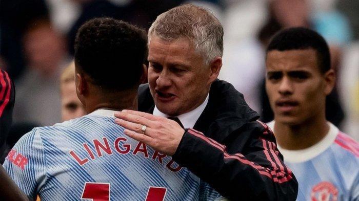 'Perlawanan' atas Digoyangnya Kursi Solskjaer di Man United, Nama Mourinho Disinggung Kembali