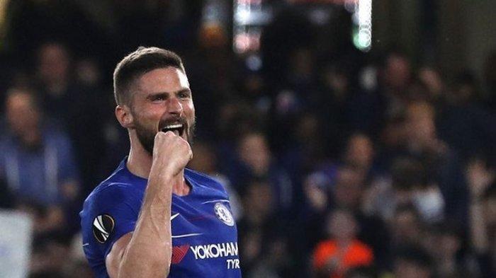 Kalahkan Slavia Praha, Chelsea Lolos ke Semifinal Liga Europa Kontra Eintracht Frankfurt