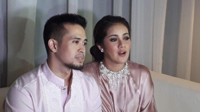 Soal Aufar Hutapea Main Serong dengan Wanita Lain, Olla Ramlan: Macam-macam ya Bye!
