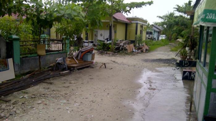 BMKG Peringatkan Waspadai Peningkatan Curah Hujan Dampak La Nina