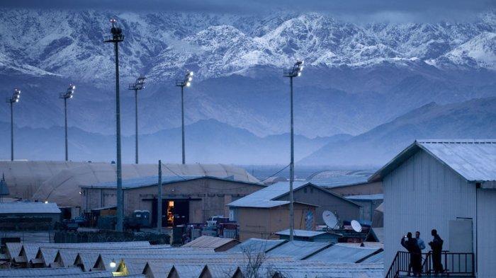 Anggota Taliban Eks Tahanan AS Ungkap Jejak Penyiksaan di Penjara Bagram