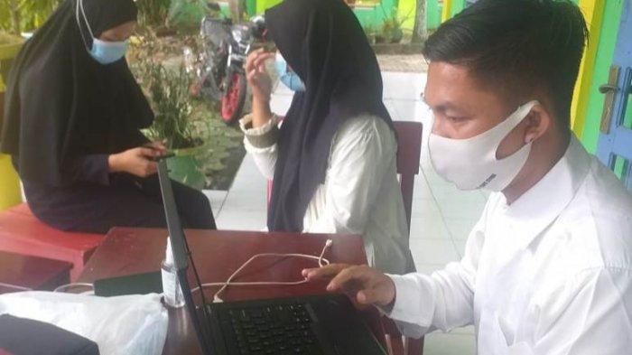 MAN Kapuas Buka Seleksi PPDB Jalur Prestasi, Sebanyak 108 Pendaftar Lolos Seleksi Berkas