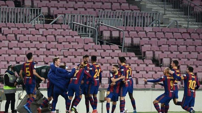 Terkini, Liga Spanyol Siap Menyambut Penonton ke Stadion