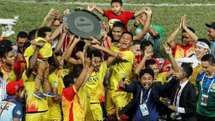 Selain Bhayangkara FC, Ini 5 Klub Asia yang Berunsur Kepolisian