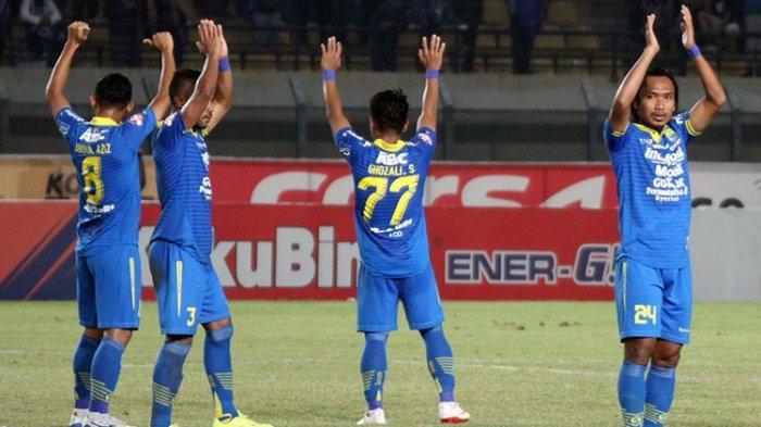 Dari Hasil Klasemen Liga 1 2019, Tira Persikabo Kokoh di Puncak Usai Kalahkan Kalteng Putra