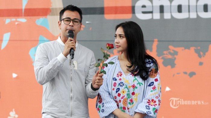 Di Youtube Igun, Raffi Ahmad Ngaku Naikkan Gaji Karyawan RANS Entertainment 20 Persen Selama PPKM