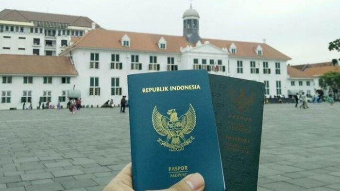 Bikin Paspor di Era New Normal, Inilah Tahapannya