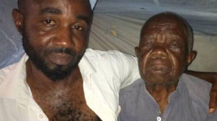 Aktivis di Nigeria Suarakan Pembebasan Terpidana Mati Berusia 100 Tahun