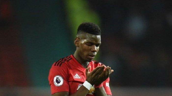 Paul Pogba Mulai Bangkit, Terungkap akan Pindah dari Manchester United ke Barcelona Atau Real Madrid